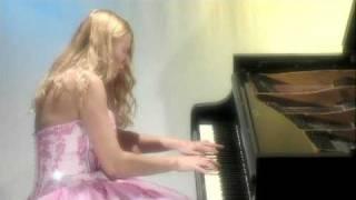 Rachmaninoff Prelude b minor Op 32 # 10 Valentina Lisitsa