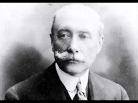 André Messager - Coups De Roulis [Willemetz, After M.Larrouy] (1928)