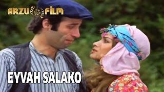 Salako - Eyvah Salako