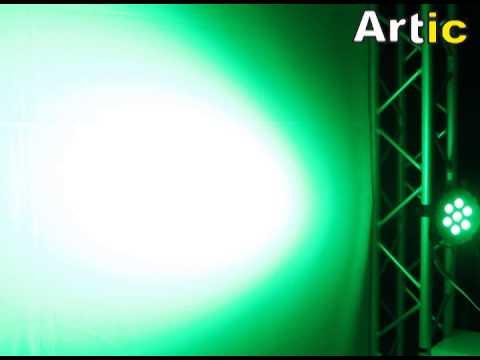 Download LumiFlat-TRI7 ED3B1013B Artic Lights ArticLighting.com