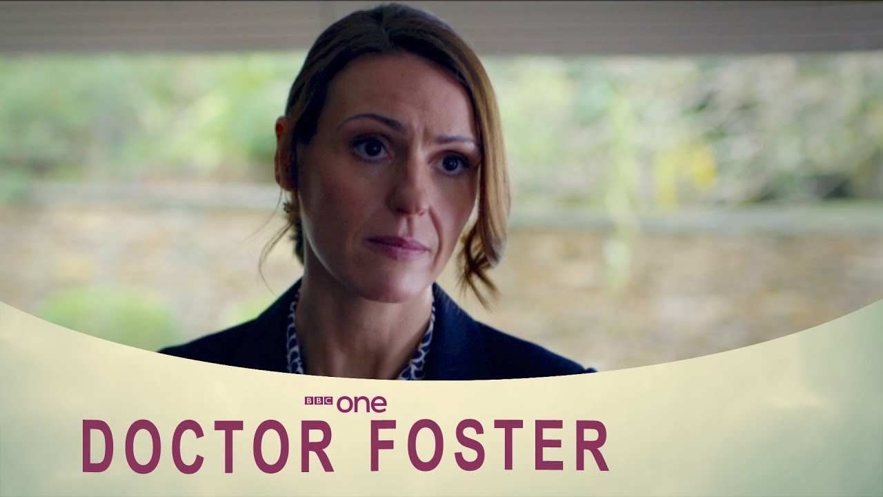 Doctor Foster's maddest moments, from 'hate sex' to the