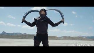 Черепашки ниндзя 2  -Кома -Защитник Трейлер на русском языке