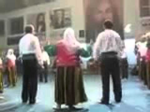 Trabzon Ak�t Çepni Aleviler - Semah