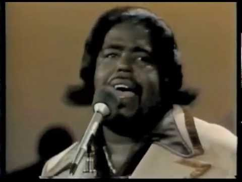 BARRY WHITE - MEXICO 1976