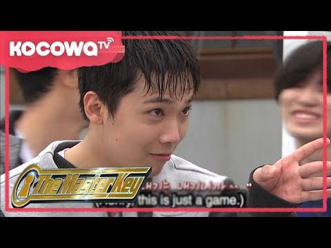 [The Master Key] Ep 2_Henry Got the Horrifying Punishment by Hong Gi