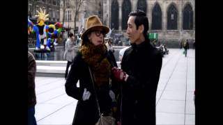 Fashion Republic Magazine   Winter 2014 Street Fashion Video no  4 Thumbnail
