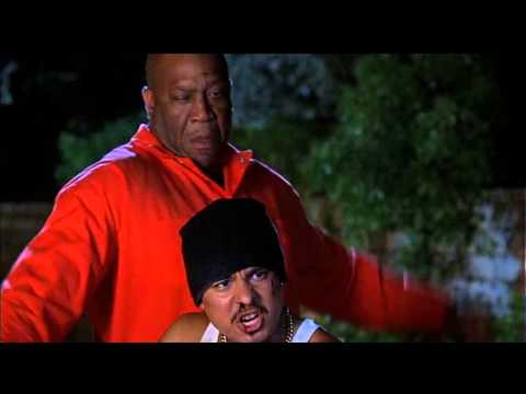 """Tommy """"Tiny"""" Lister's Greatest Line Ever"""