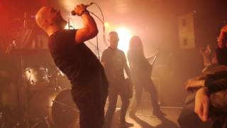BENEDICTION - SUBCONSCIOUS TERROR/MAGNIFICAT -Live At Fearfest 2015