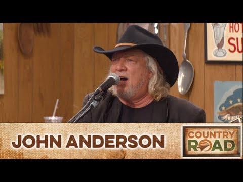 Download  John Anderson - Just a Swangin' Gratis, download lagu terbaru