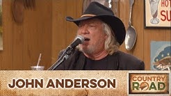 John Anderson - Just a Swangin'