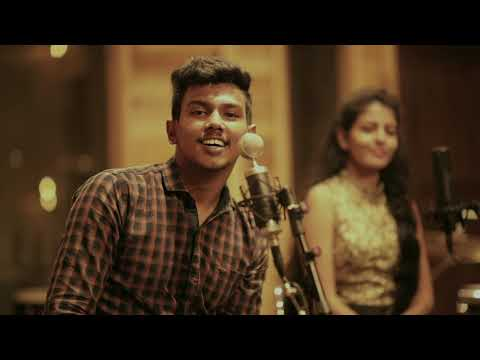Chahun Main Ya Naa - Cover By Nisal And Ishini