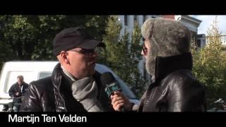 DJ Martijn Ten Velden - Interview with Tech House DJ Martijn Ten Velden