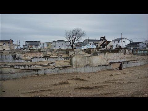 NYC Sued For Trying To Kick Sandy Victims Out of Hotels