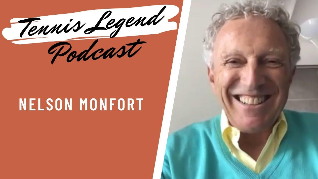 Nelson Monfort : sa relation privilégiée avec Nadal, ses bourdes, ses anecdotes (TL Podcast #5)