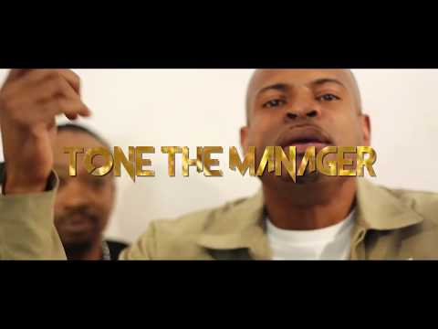 Tone The Manager - Detroit Baller (you can...