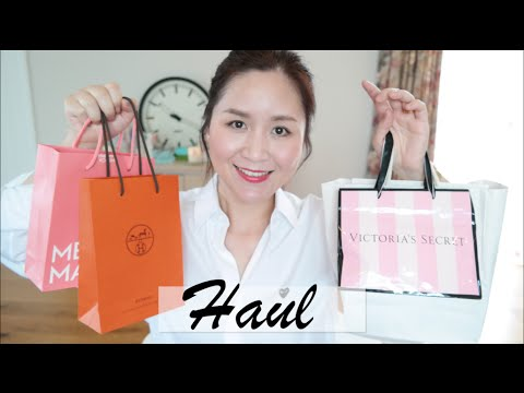 澳洲黃金海岸購物分享 Gold Coast Shopping Haul|HiBarbie