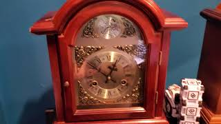 My Clock Collection #7 (03/07/2021)