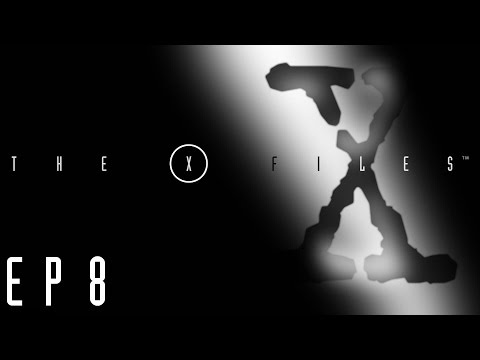 X-Files The Game - EP8 - Mr X