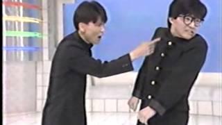 1985年10月26日放送のオールナイト・フジから。 テーマは「転校...