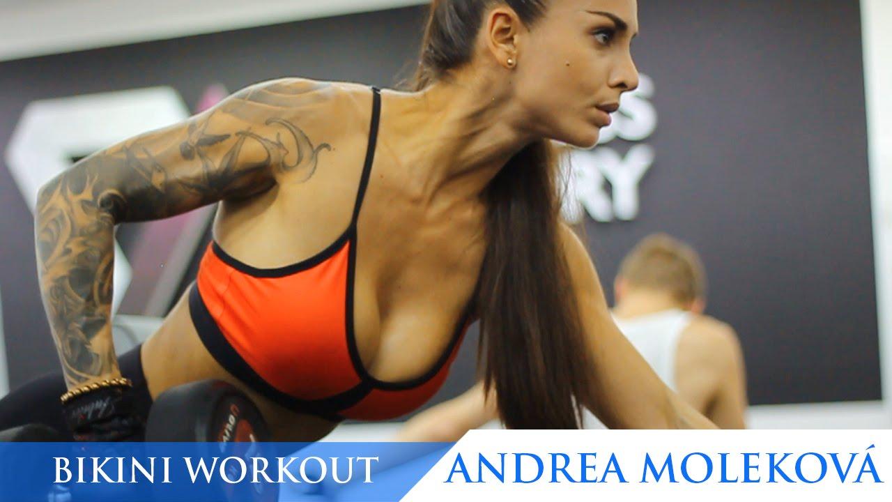 Andrea molekova