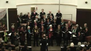 Fredrik Pacius: Oi Maamme - Cantus Blankenese - Katholische Kirche Maria Grün