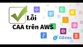 Fix lỗi CAA trên AWS [Certificate Authority Authentication AWS and Cloudflare]