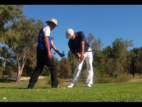 MSE Gregg McHatton Master Golf Instructor