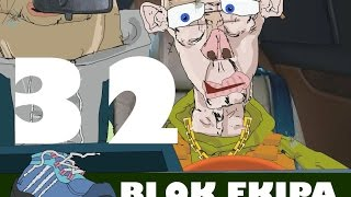 BLOK EKIPA (II), ODCINEK 32