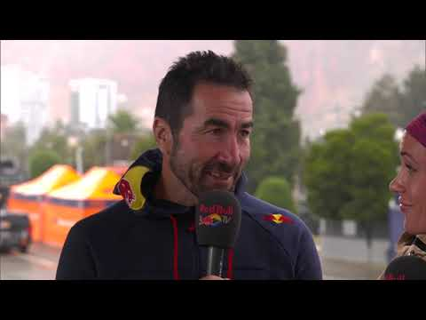 Red Bull Media House // Dakar Daily - Best of '18