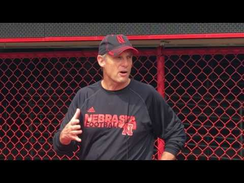 HOL HD: Mike Riley talks after Saturday Scrimmage