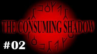 The Consuming Shadow - 02 -  The Shadow Over Finsmouth