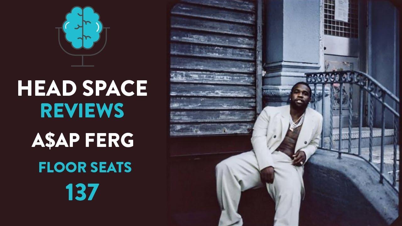 A$AP Ferg - Floor Seats - Full Album