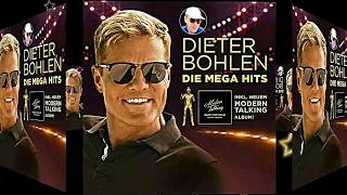 """DIETER  BOHLEN - ATLANTIS IS CALLING """" 2017 new version """" Modern Talking Die megahits"""