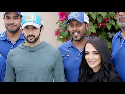 Sheikh Hamdan crown Prince of Dubai UAE 2018 เจ้าชายฮัมดานองค์รัชทายาทดูไบสหรัฐอาหรับเอมิเรตส์ 3.9