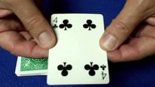 Amazing Interactive Mentalism Card Trick Revealed