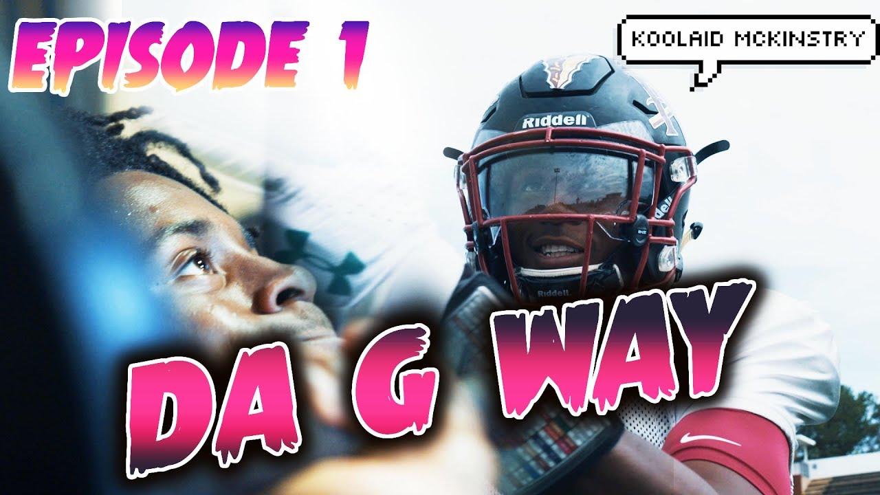 """Download Koolaid Mckinstry: """"Da G Way"""" Episode 1"""