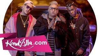 MC Vinny, Lenzi e Pelé MilFlows - Tempo Perdido (kondzilla.com)