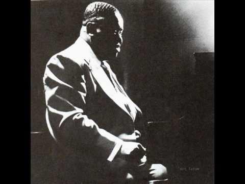 Blues in C (1954) by Art Tatum