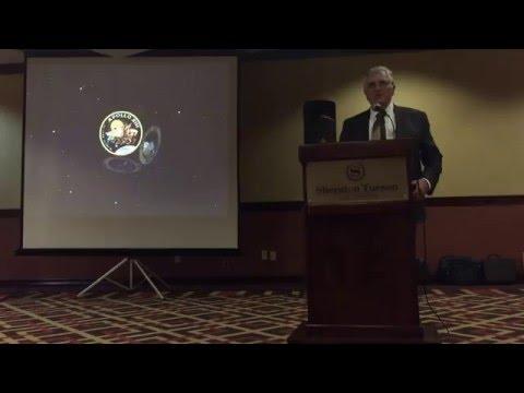 "Dr. Harrison ""Jack"" Schmitt in Tucson 03-2015"