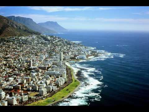 Deep House Slow jam Mix @Cape Town