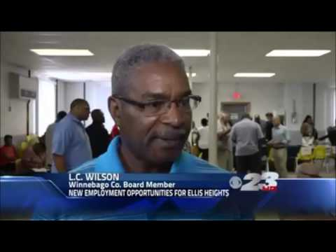 Job fair connects residents with skills training and employment opportunities