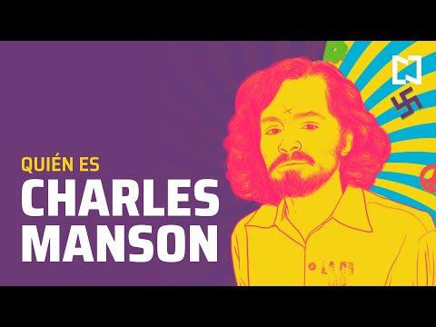 Charles Manson | 50 años del asesinato de Sharon Tate (1969)