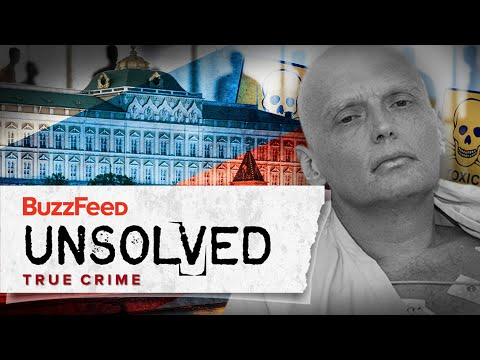 The Covert Poisoning of an ExRussian Spy