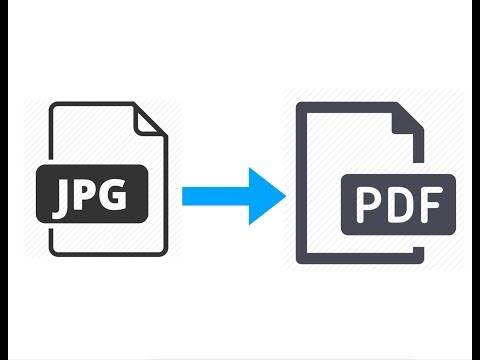 How to turn multiple jpg into pdf mac