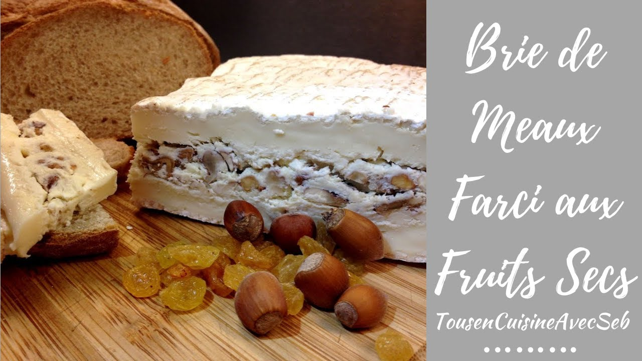 how to make brie de meaux