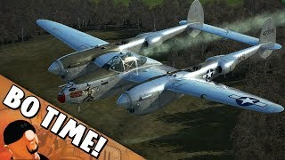IL-2 Battle of Stalingrad - Oh Motherland