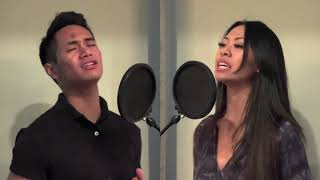 You Are The Reason - Calum Scott - Cover by Marcial and Christia Distor