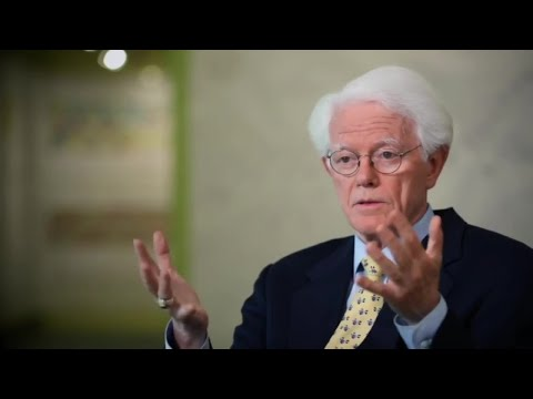 Peter Lynch: How To Invest For Beginners