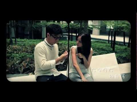 Alvin Chong 钟瑾桦 & Stephanie刘佩芯 - 准备好 官方 MV