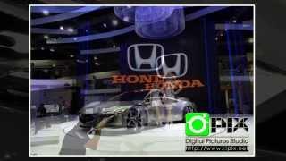 d PIX : Motor Expo 2013 - Pretty